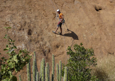 Spitzkoppe - Phenomenal Namibia