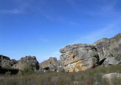 Rocklands Glauco Cugini