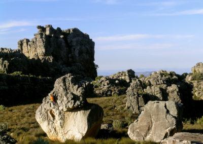 Rocklands - Glauco Cugini